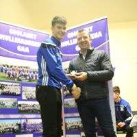 Minor & U-21 Championship Medal Presentation 2019