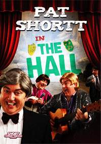 Pat Shortt Event