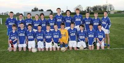 Thomastown GAA - Our visiting Club Feile 2014